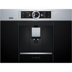 Bosch ugradbeni aparat za kavu CTL636ES6