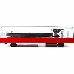 Gramofon PRO-JECT DEBUT CARBON DC + 2M RED crveni