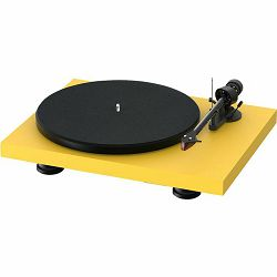 Gramofon PRO-JECT DEBUT CARBON EVO (2M-Red) satin yellow