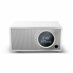 Radio SHARP DR-450 bijeli (DAB+, FM, BT, RDS)