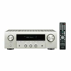 Mrežni receiver DENON DRA-800H srebrni (Wi-Fi, Bluetooth, Airplay, HEOS)