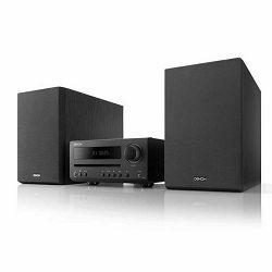 Mini linija DENON DT-1 crna (Bluetooth, CD, FM/AM)