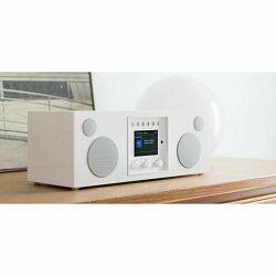 Kompaktni audio sustav COMO AUDIO Duetto white