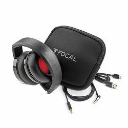 Slušalice FOCAL LISTEN crne (bežične)