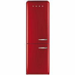 Smeg kombinirani hladnjak, Retro stil 50-tih