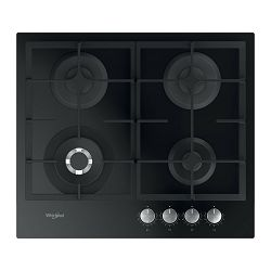 Whirlpool plinska ploča za kuhanje GOFL629/NB