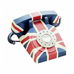 Telefon GPO RETRO UNION FLAG
