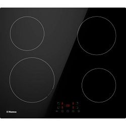 Ploča za kuhanje Hansa HHI601, staklokeramika, indukcija, crna