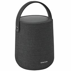 Prijenosni zvučnik HARMAN KARDON Citation 200 crni (Bluetooth, Wi-Fi, baterija 8h)
