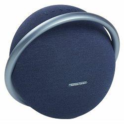 Prijenosni zvučnik HARMAN KARDON Onyx Studio 7 plavi (Bluetooth, baterija 8h)