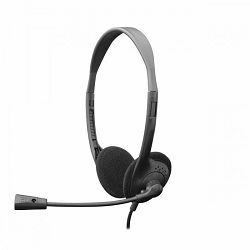 Slušalice SBOX HS-707 USB s mikrofonom