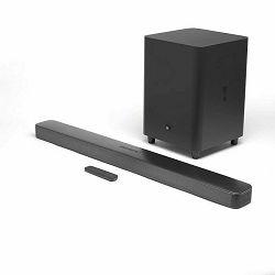 Soundbar JBL 5.1 Surround 550W