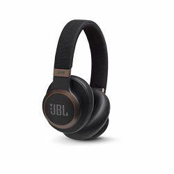 Slušalice JBL LIVE 650BTNC crne (bežične)