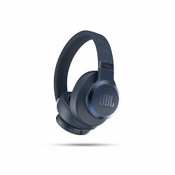 Slušalice JBL LIVE660NC, plave (bežične)