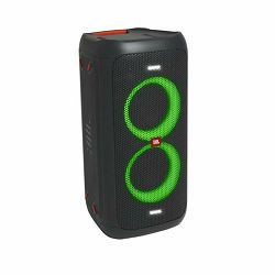 Party zvučnik JBL PARTYBOX 100 (160W, Bluetooth, RGB LED osvjetljenje, USB)