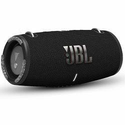 Prijenosni zvučnik JBL Xtreme 3 crni (Bluetooth, baterija 15h)