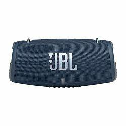 Prijenosni zvučnik JBL Xtreme 3 plavi (Bluetooth, baterija 15h