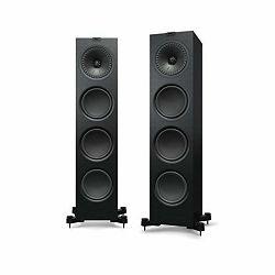 Zvučnici KEF Q950 crni