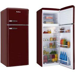 Amica kombinirani hladnjak KGC15631R