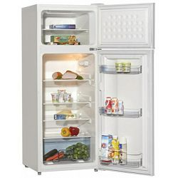 Amica kombinirani hladnjak KGC15686W