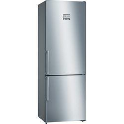 Bosch samostojeći kombinirani hladnjak NoFrost KGN49AIDP