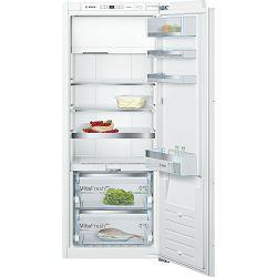 Bosch ugradbeni kombinirani hladnjak KIF52AFF0