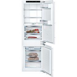 Bosch ugradbeni kombinirani hladnjak KIF86PFE0