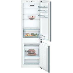 Bosch ugradbeni kombinirani hladnjak KIN86VFF0