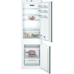 Bosch ugradbeni kombinirani hladnjak KIN86VSF0