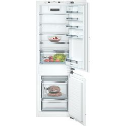 Bosch ugradbeni kombinirani hladnjak KIS86ADD0