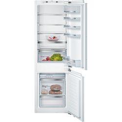 Bosch ugradbeni kombinirani hladnjak KIS86AFE0