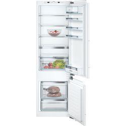 Bosch ugradbeni kombinirani hladnjak KIS87AFE0