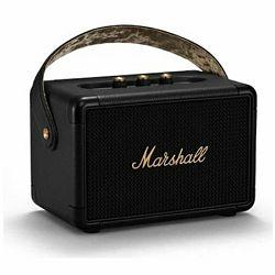 Prijenosni zvučnik MARSHALL Kilburn II Bluetooth (baterija 20h) crni i plišani