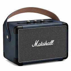 Prijenosni zvučnik MARSHALL Kilburn II Bluetooth indigo plavi (baterija 20h)