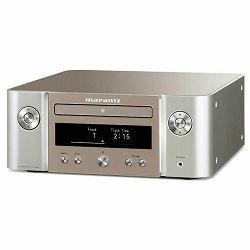Mini linija MARANTZ Melody Media M-CR612 srebrna