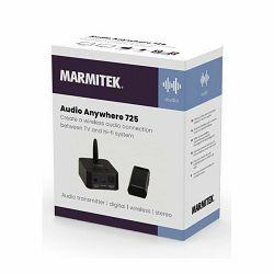 Bežični modul MARMITEK AUDIO ANYWHERE 725, set transmiter/receiver