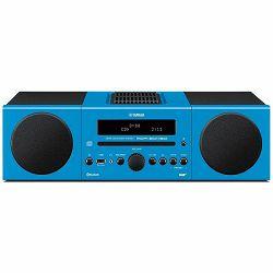 Linija YAMAHA PIANOCRAFT MCR-B043D svijetlo plavi