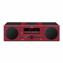 Linija YAMAHA PIANOCRAFT MCR-B043D red