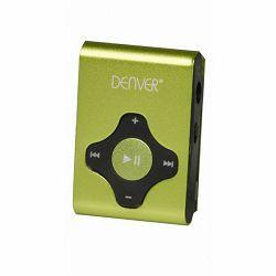 MP3 player DENVER MPS-409C 4GB limun zeleni