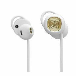 Slušalice MARSHALL Minor II Bluetooth bijele (bežične)