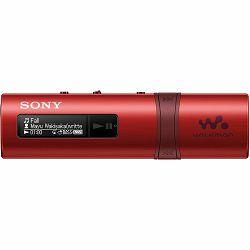 MP3/MP4 player SONY NWZ-B183FR crveni