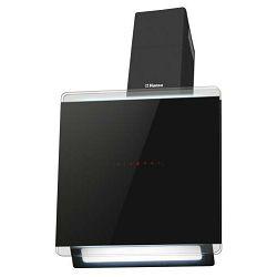 Napa Hansa OKP6655SH, kaminska, dekorativna, crna, LCD DISPLAY,  GESTURE CONTROL