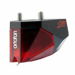 Pokretni magnetni uložak PRO-JECT Ortofon 2M crveni