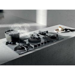 ELICA ploča za kuhanje sa integriranom napom NIKOLA TESLA FLAME BL/A/83