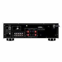 Mrežni audio player YAMAHA R-N303D srebrni