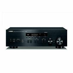 Stereo receiver YAMAHA R-N402D crni (Bluetooth, Airplay, MusicCast, DAB+)
