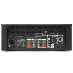 Mini linija DENON RCD-N10 crna
