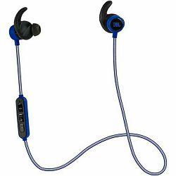 Slušalice JBL REFLECT Mini BT plave (bežične)