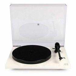 Gramofon REGA PLANAR 1 PLUS bijeli
