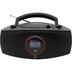 Prijenosni CD/radio SOUNDMASTER SCD1500SW